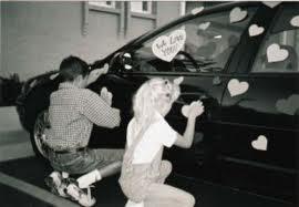 Car hearts
