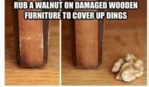 Walnut fixes
